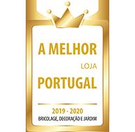 Prémio da melhor loja de Portugal - LEROY MERLIN