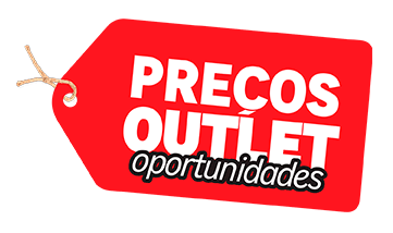 Preços outlet - LEROY MERLIN