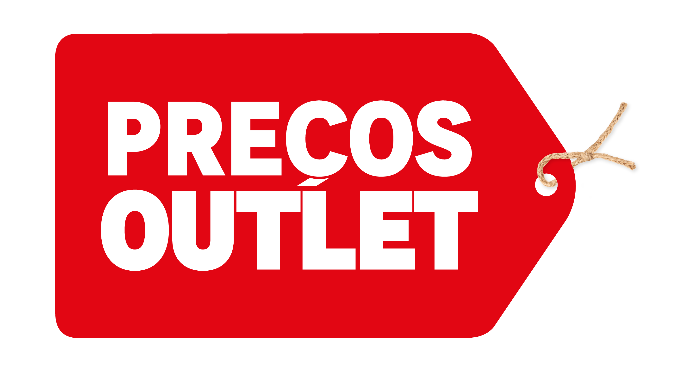 Preços outlet